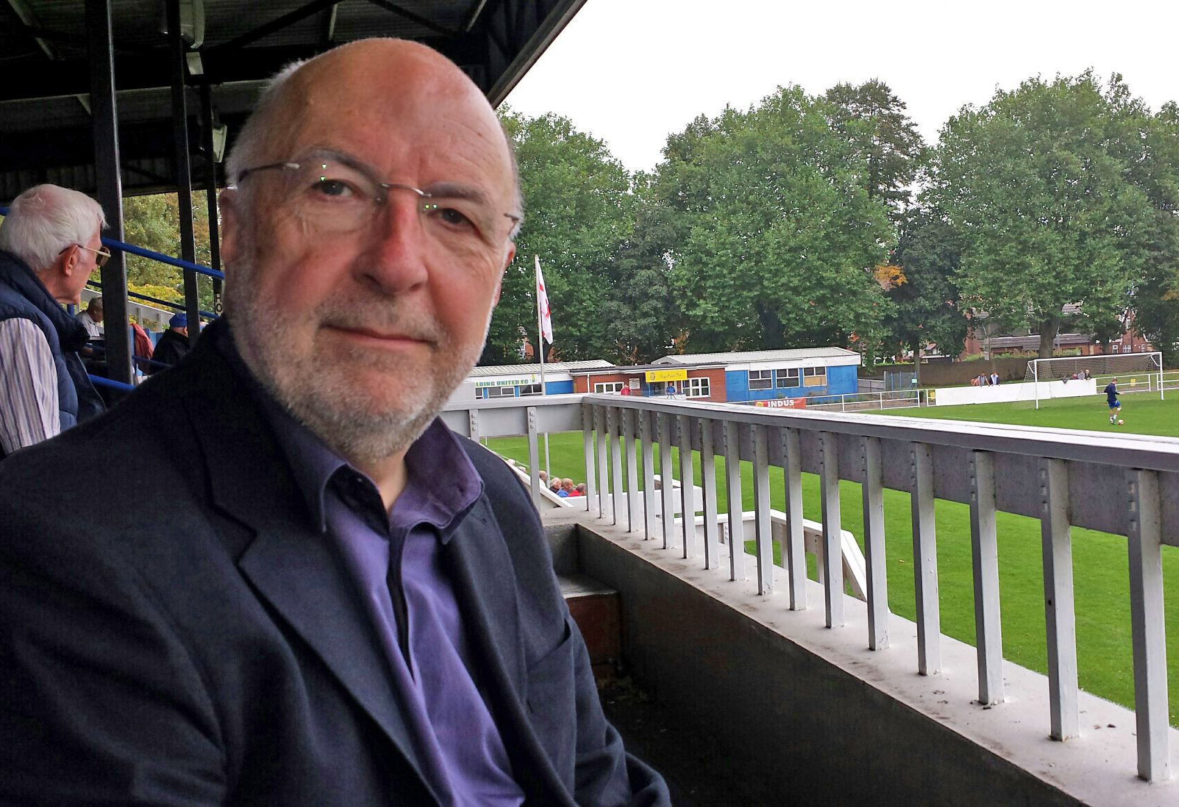 Derby Telegraph columnist Rippon axed after 20 years