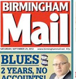 Birmingham Mail