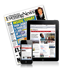 MEN Manchester Evening News