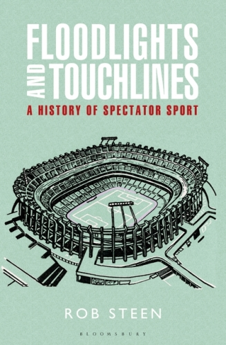 floodlights and touchlines book