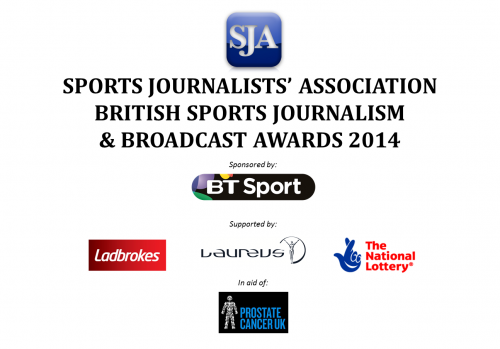 journalism awards header logo graphic