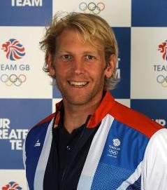Four-time world champion Andrew Triggs Hodge will talk rowing, Olympics and the Boat Race at our lunch on Apr 1