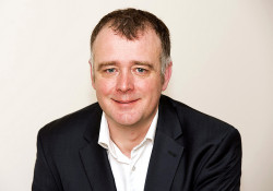 Dave Kidd: new role at Mirror