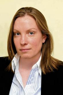 Tracey Crouch: football coach as well as MP