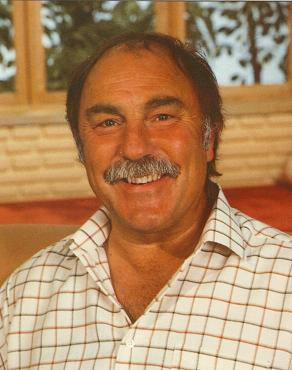 Golden duck: Jimmy Greaves
