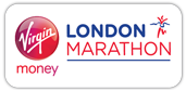 Virgin Money London Marathon logo