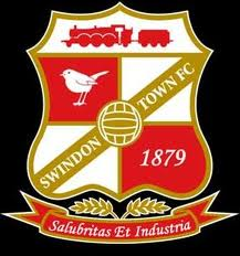 Swindon Town FC badge