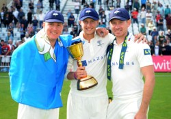 Champion: who can challenge Yorkshire in the 125th year of the County Championship?