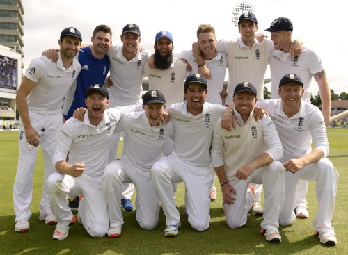 England's 2015 Ashes win is the fifth since the two-division County Championship was introduced. This, Peter Wilson suggests, is not coincidence