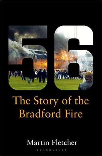 56 Story of Bradford Fire