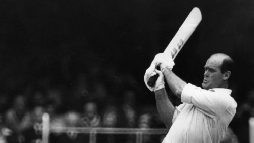 Brian Close: a fearless batsman