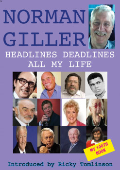 Giller book cover