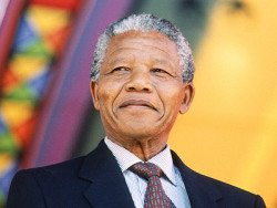 Nelson Mandela was among the various people Peter Bills has encountered in his sportswriting career, as well as Oliver Reed and Spoke Milligan