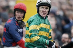 After a tough career and 20 jockeys' titles, AP McCoy can look back with satisfaction