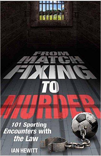 law book Ian Hewitt