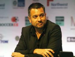 Guillem Balague: definitely not an authorised biographer