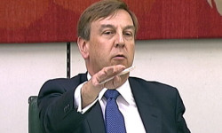 John Whittingdale: Something Must Be Done