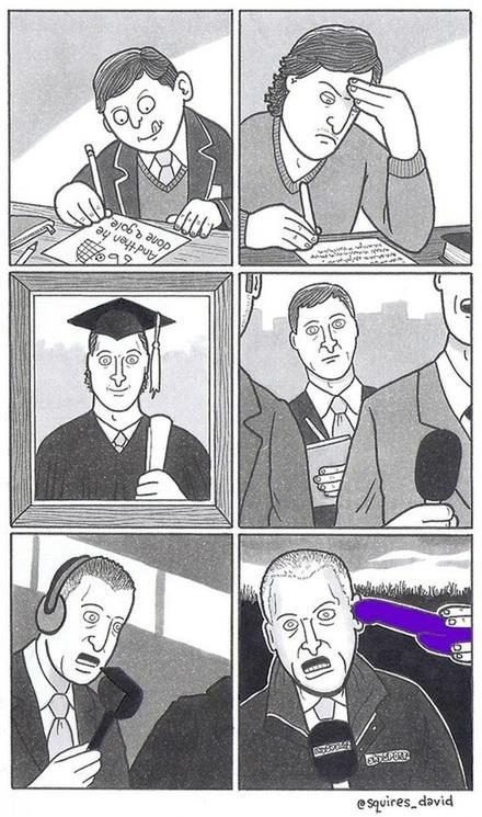Dildo cartoon
