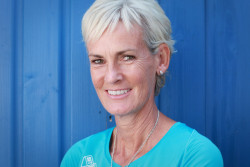 Judy Murray: set to write for new Scottish sports weekly