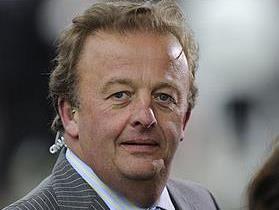 Racing Post's Alastair Down: Specialist Correspondent winner
