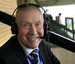 Martin Tyler: the SJA's Sports Commentator of the Year