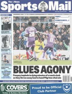 Pompey Sports Mail