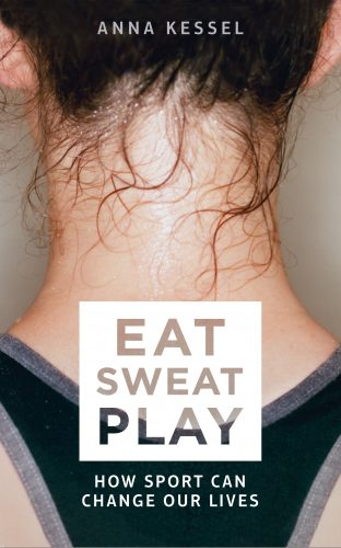 Eat Sweat Play cover