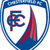 Modern Chesterfield badge