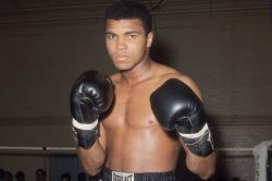 Muhammad Ali: a gift to sports journalism