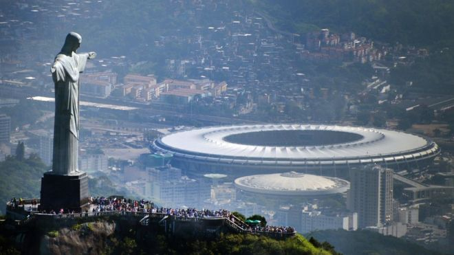 Image result for olympics 2016 the area
