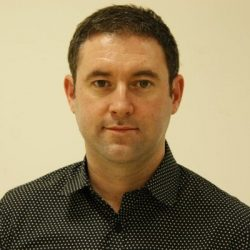 Ian Prior: new challenges