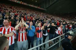 Compliants from Sunderland fans saw their local paper drop their club's reporter - who happens to be a Newcastle supporter