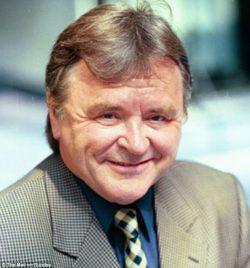 Bob Cass
