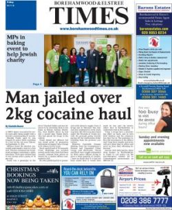 borehamwood-and-elstree-times