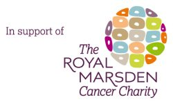 Marsden cancer charity