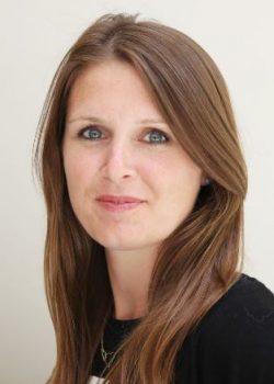 Rebecca Clancy: Times's new motor racing correspondent