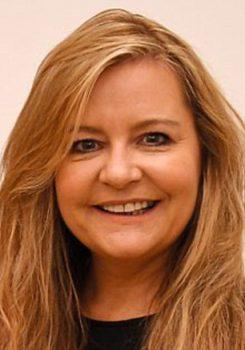 OBE: Alison Kervin