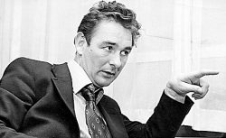 Pointed genius: Brian Clough's two European Cups with Forest will never be matched