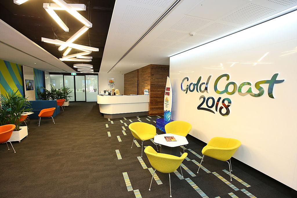 Gold Coast 2018: London press briefing