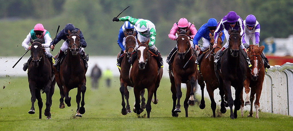 Join us for SJA's VIP race day at York on May 17