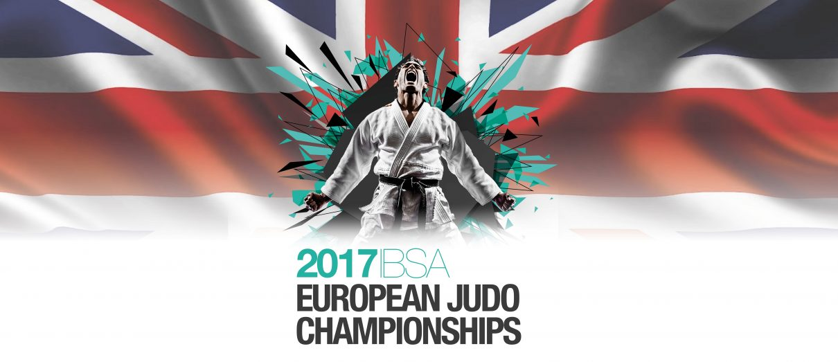 Accreditation: 2017 European Judo Championships