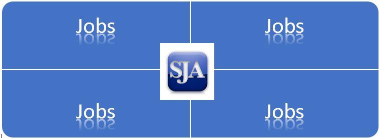 Jobs – Sports Journalists' Association