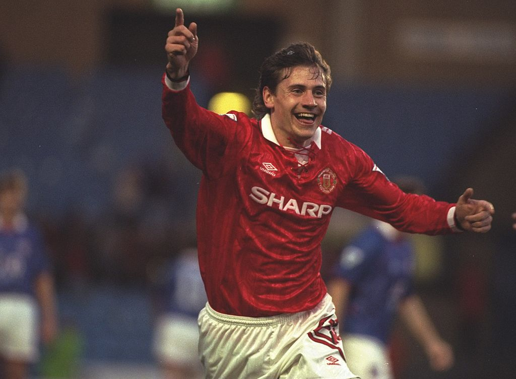 How United dream turned sour for Kanchelskis express