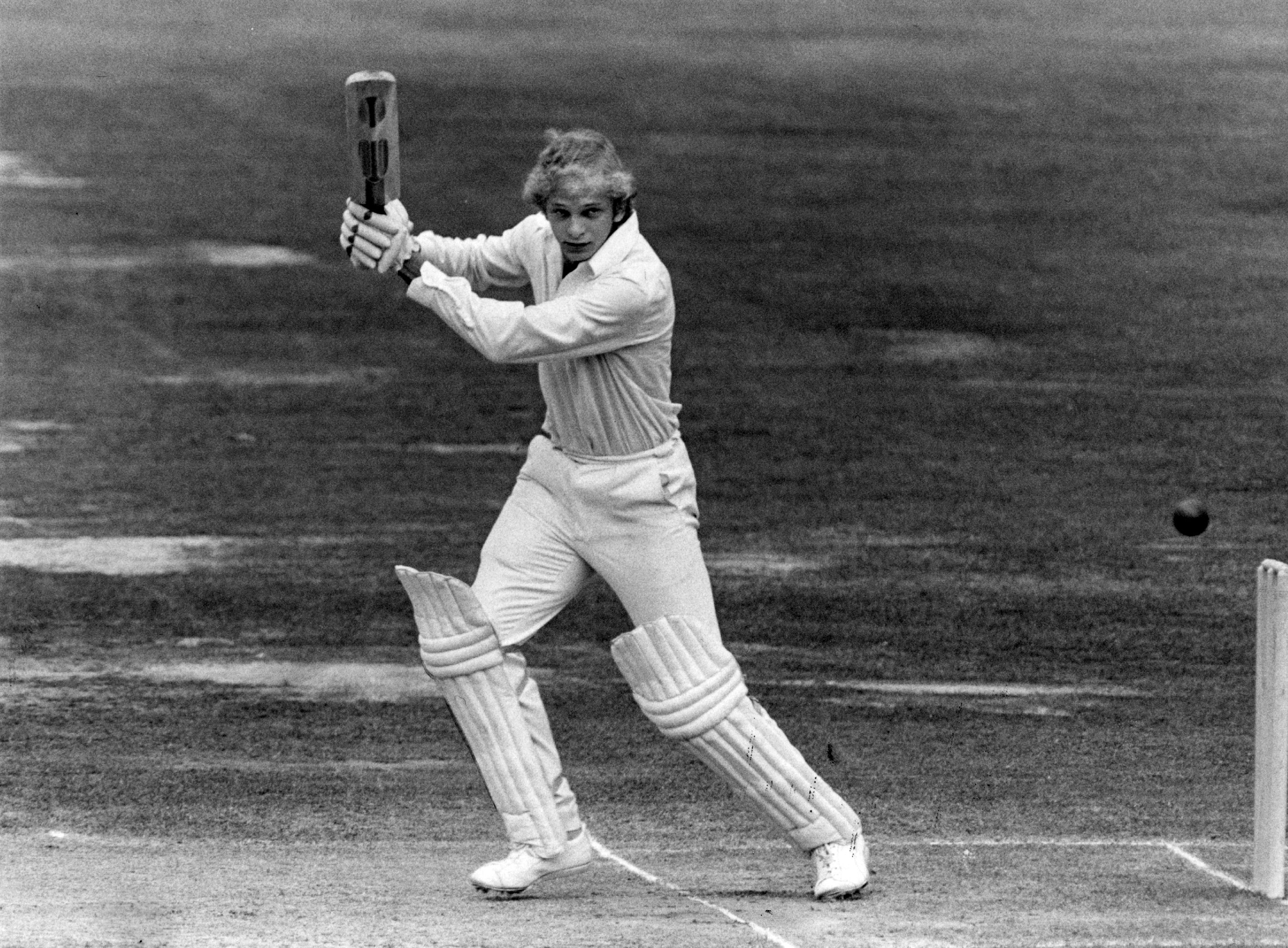 Watching with my heroes: a tale of a journeyman cricketer