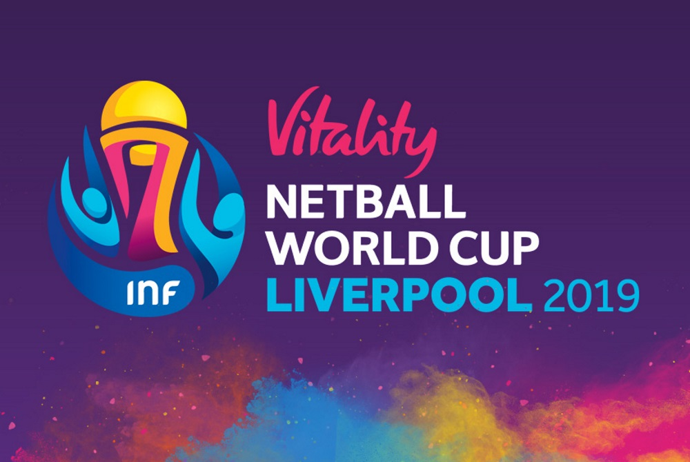 Accreditation opens for Vitality Netball World Cup