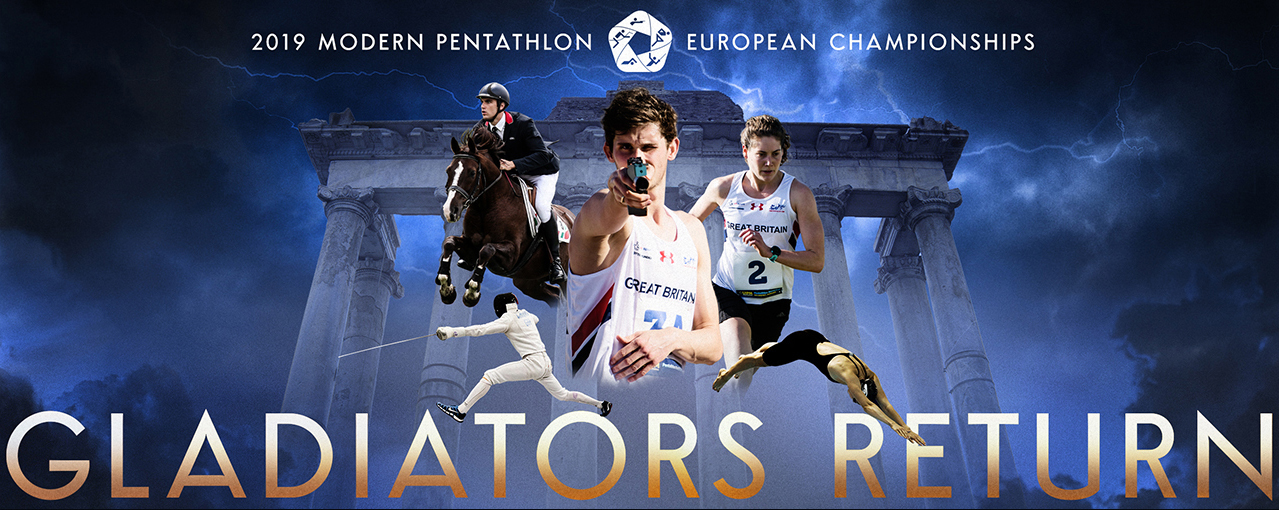 Accreditation opens for Euro Modern Pentathlon Champs & Olympic qualifier