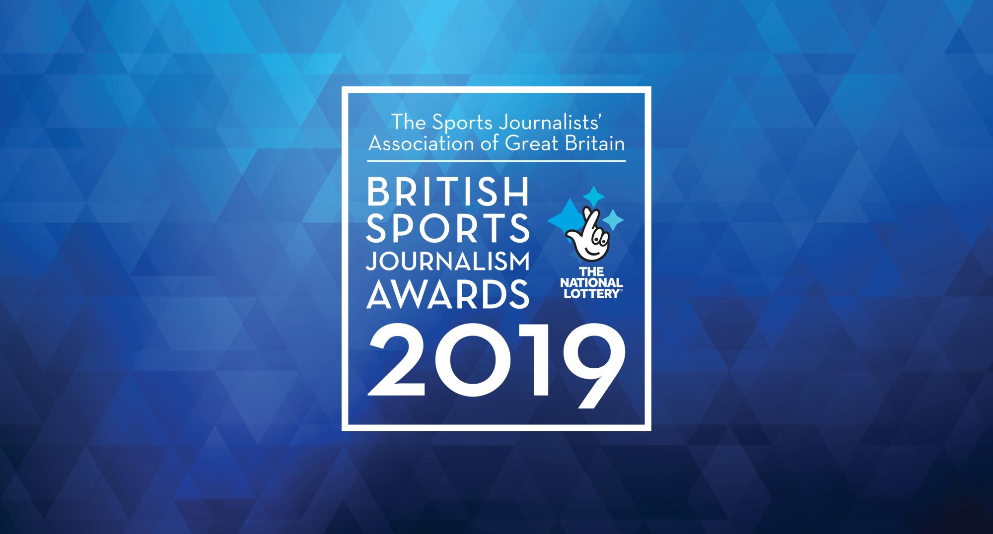 Writing Categories – SJA British Sports Journalism Awards