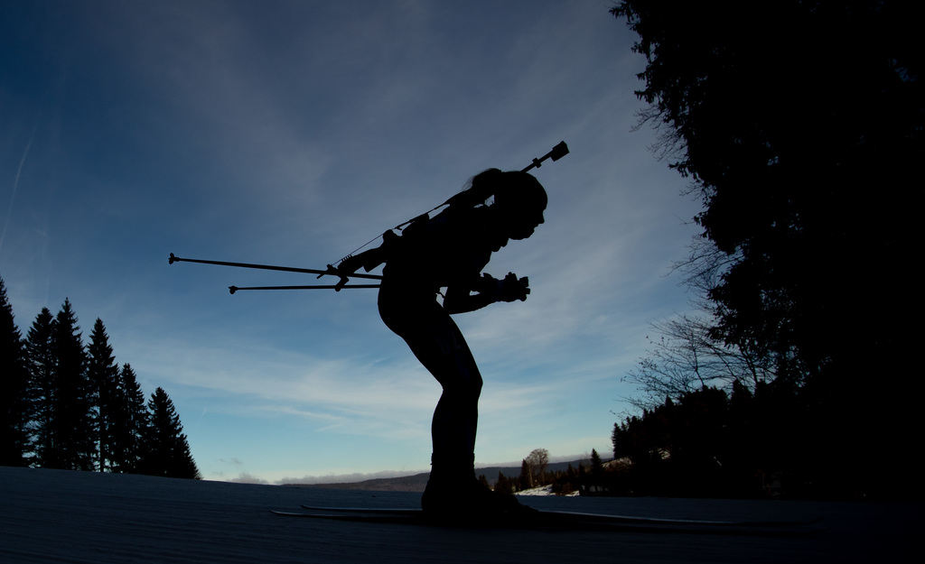 Young photographer Chloe Knott making giant strides at Youth Olympic Games