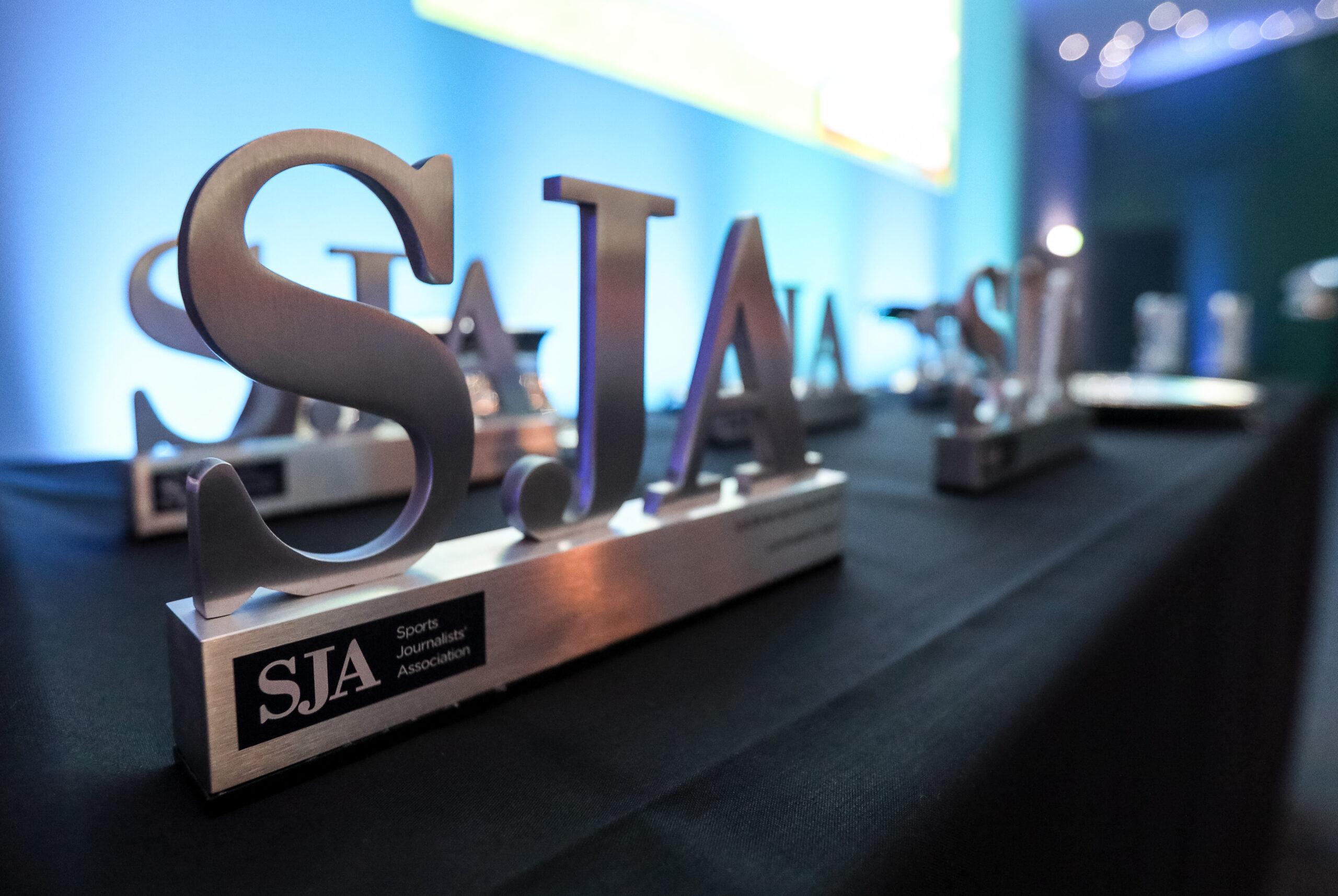 SJA British Sports Awards 2020 to go virtual