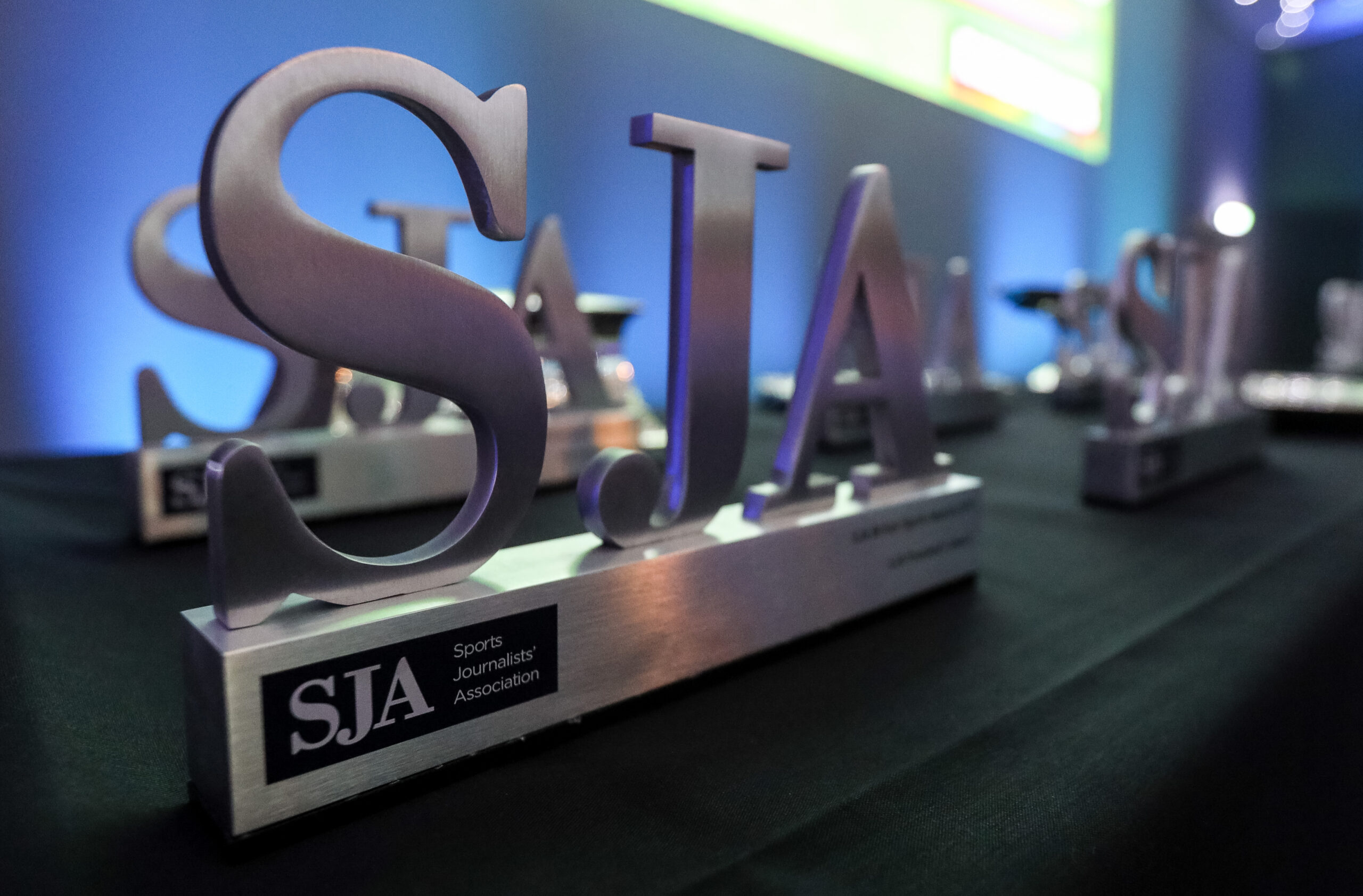 Entries open for 2020 SJA British Sports Journalism Awards